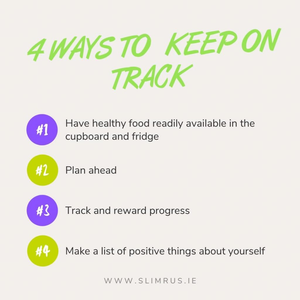 4 simple steps to weight loss with slim r us