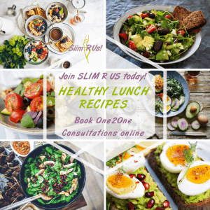 Simple healthy lunch recipes