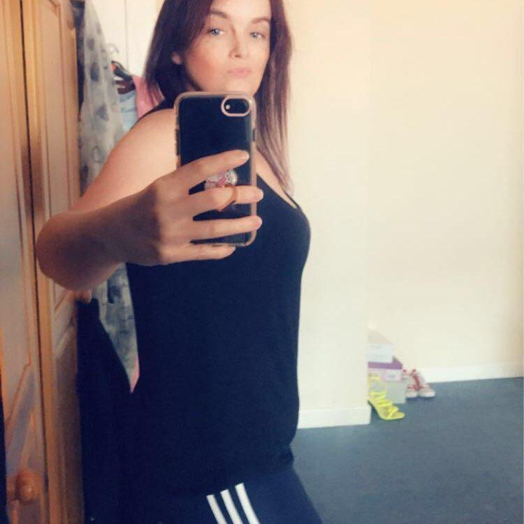 Marie O'Flanagan losing weight